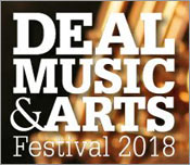 Deal Music and Arts Festival