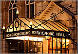 Wigmore Hall Booking Page