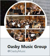 Oasby Music Group on Twitter